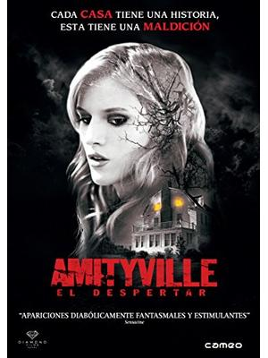 Amityville: The Awakening(原題)