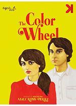 The color wheel(原題)