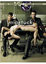 NIP/TUCK -マイアミ整形外科医- <サード・シーズン>