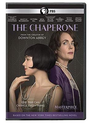 The Chaperone(原題)