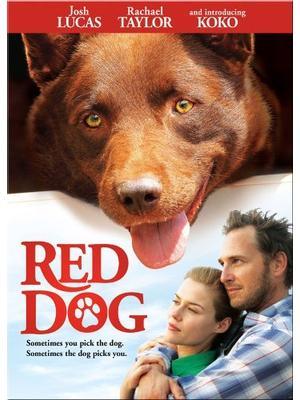 Red dog(原題)