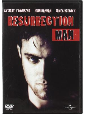 極悪人 RESURRECTION MAN