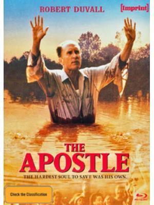 The Apostle(原題)