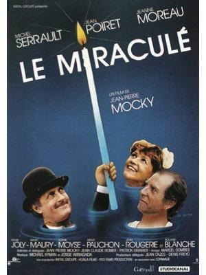 Le miraculé(原題)