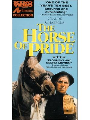The Horse of Pride(英題)