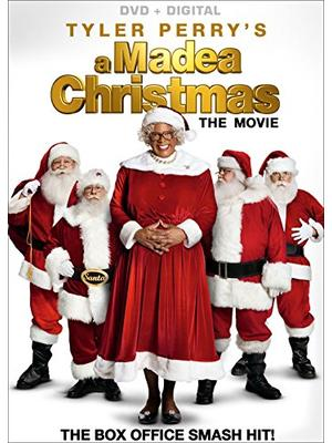 A Madea Christmas(原題)