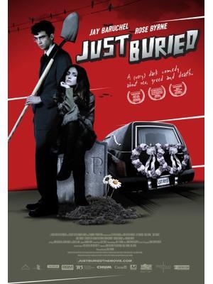 Just Buried(原題)