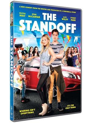 The Standoff(原題)
