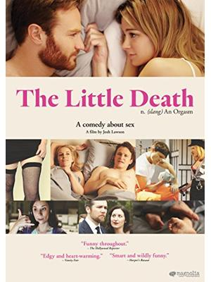 The Little Death(原題)
