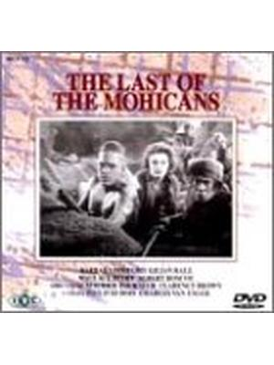 モヒカン族の最後