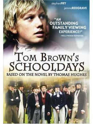 Tom Brown's Schooldays(原題)