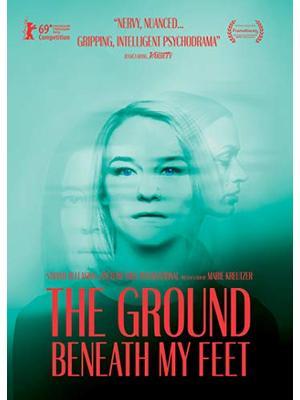 The Ground beneath My Feet(英題)