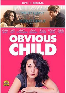 Obvious Child(原題)