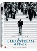 The Clearstream Affair(英題)