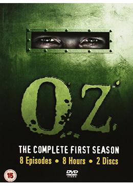 OZ シーズン1