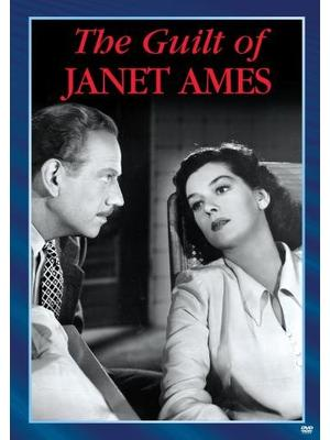 The Guilt of Janet Ames(原題)