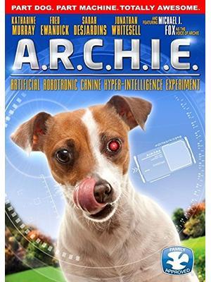 A.R.C.H.I.E.(原題)
