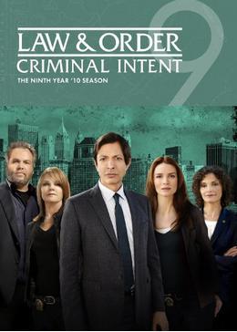 LAW & ORDER: 犯罪心理捜査班 シーズン9