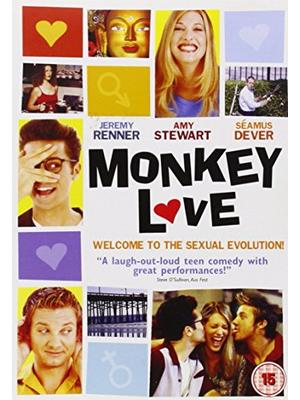 Monkey Love(原題)