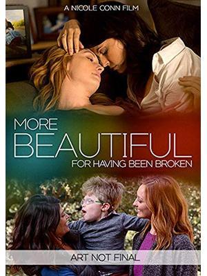 More Beautiful for Having Been Broken(原題)