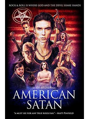American Satan(原題)
