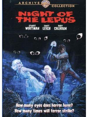 Night of the Lepus(原題)