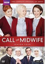 Call the Midwife Season4(原題)