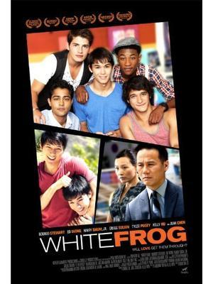 White Frog(原題)