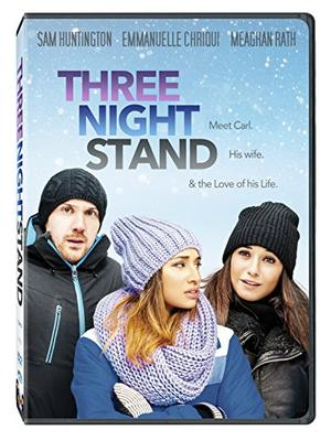 Three Night Stand(原題)