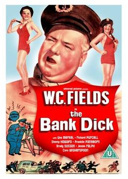 The Bank Dick(原題)
