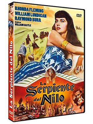 Serpent of the Nile(原題)