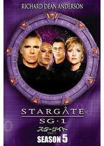 スターゲイト SG-1 シーズン5