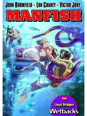 Manfish(原題)