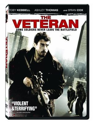 The Veteran(原題)