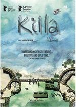 砦島の思い出 Killa/The Fort