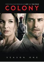 COLONY/コロニー シーズン1