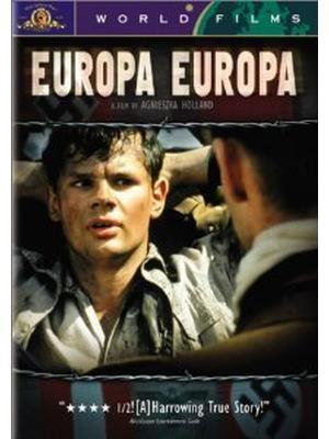 ヨーロッパ・ヨーロッパ 〜僕を愛したふたつの国〜