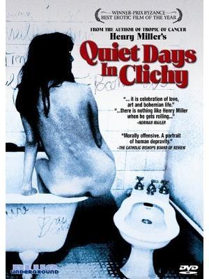 クリシーの静かな日々