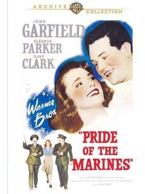 Pride of the Marines(原題)