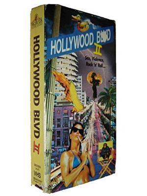 ハリウッド・ブルバード II