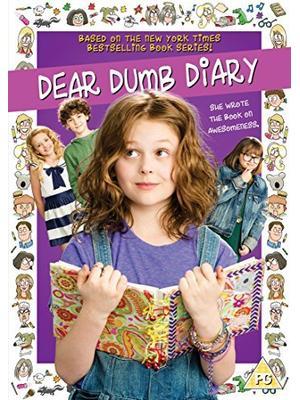 Dear Dumb Diary(原題)