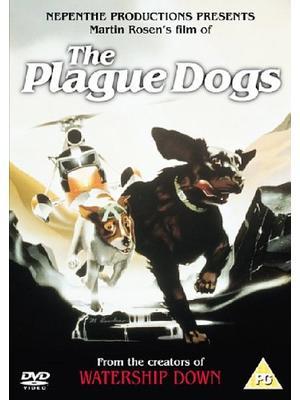 The Plague Dogs(原題)