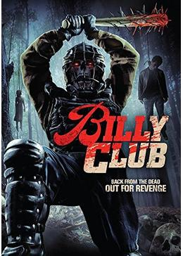 Billy Club(原題)