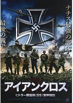 アイアンクロス ヒトラー親衛隊《SS》装甲師団