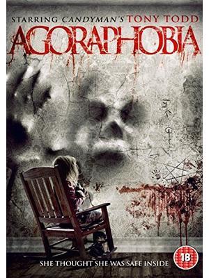 Agoraphobia(原題)