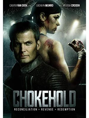 Chokehold(原題)