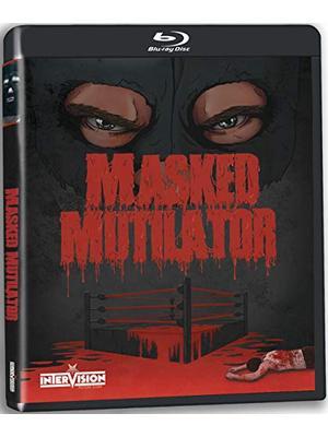 Masked Mutilator(原題)