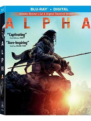 Alpha(原題)