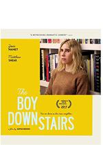 The Boy Downstairs(原題)