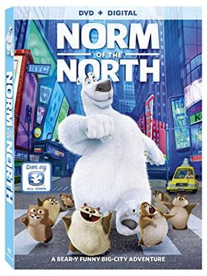 Norm of the North(原題)